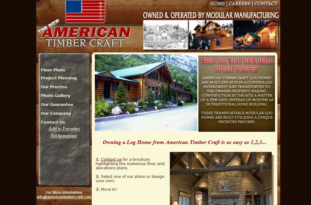 American Timber Craft