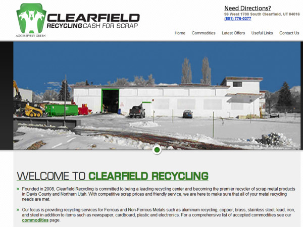 clearfieldrecycling