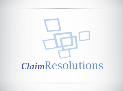 Claim Resolutions